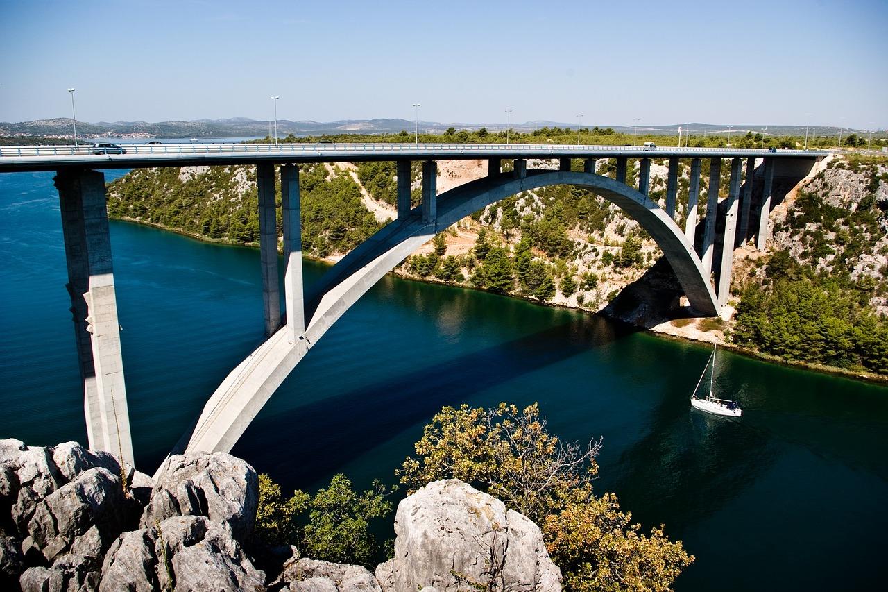 Wakacje w Chorwacji autem