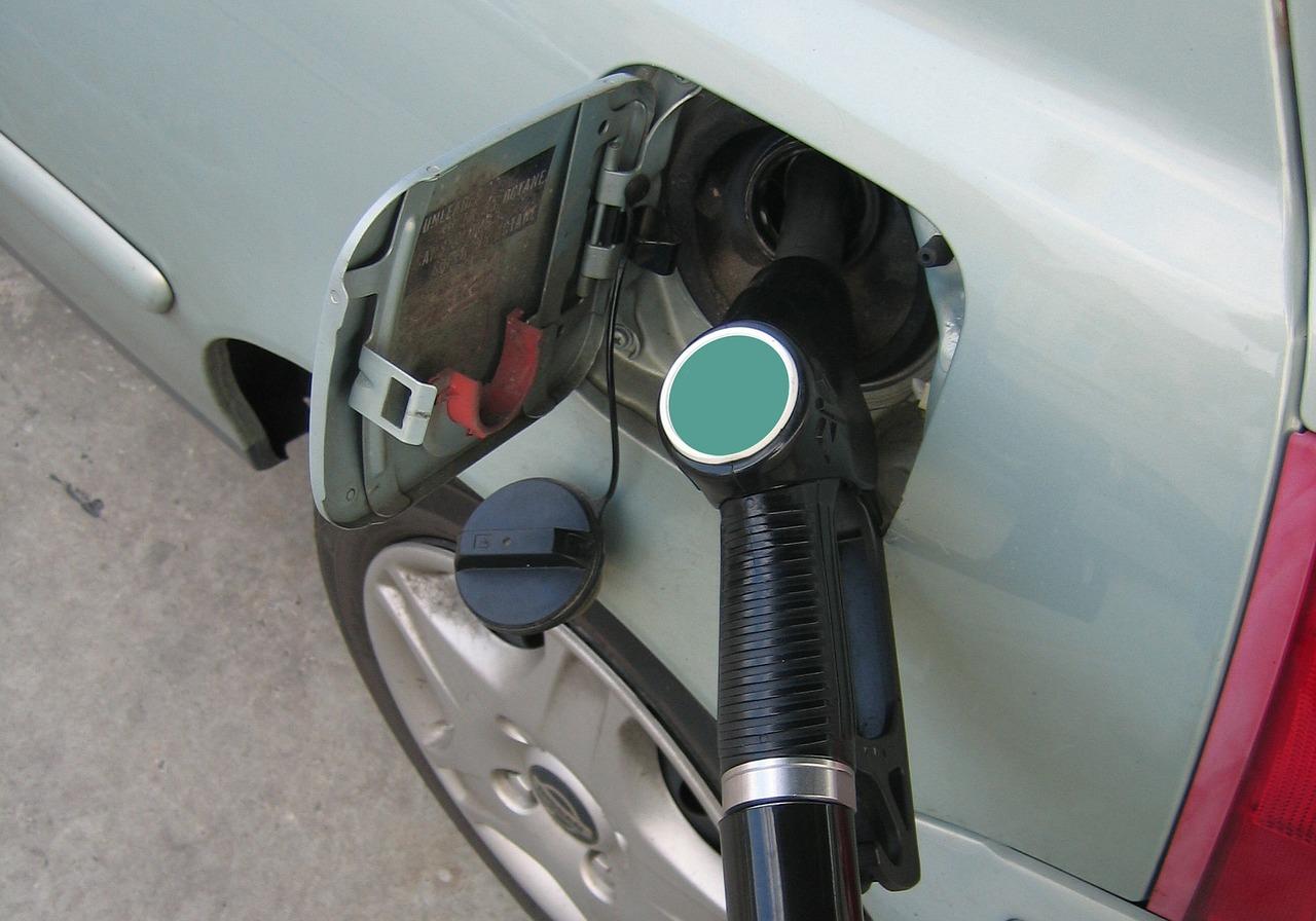 Do chorwacji samochodem na gaz