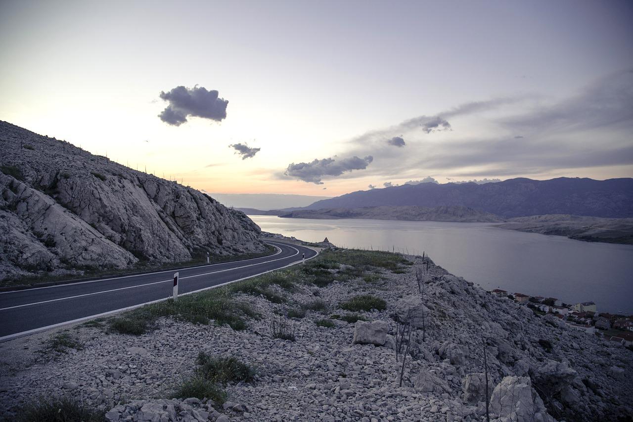 Jedziemy do Chorwacji bez autostrad, czyli dlaczego warto ubezpieczyć podróż i siebie?