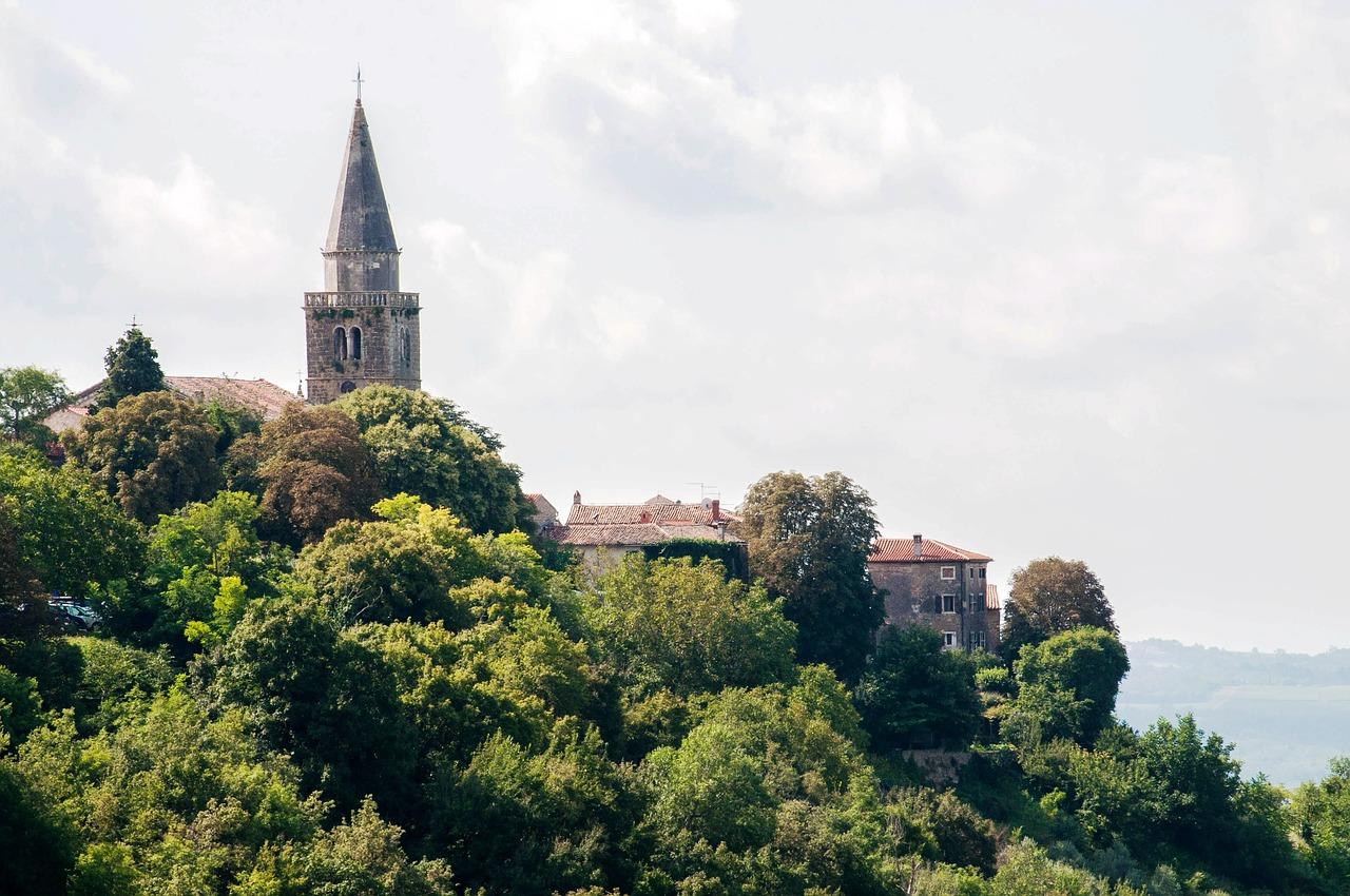 Chorwacja – gdzie z dziećmi wybrać się do Chorwacji i jakie ubezpieczenie wybrać