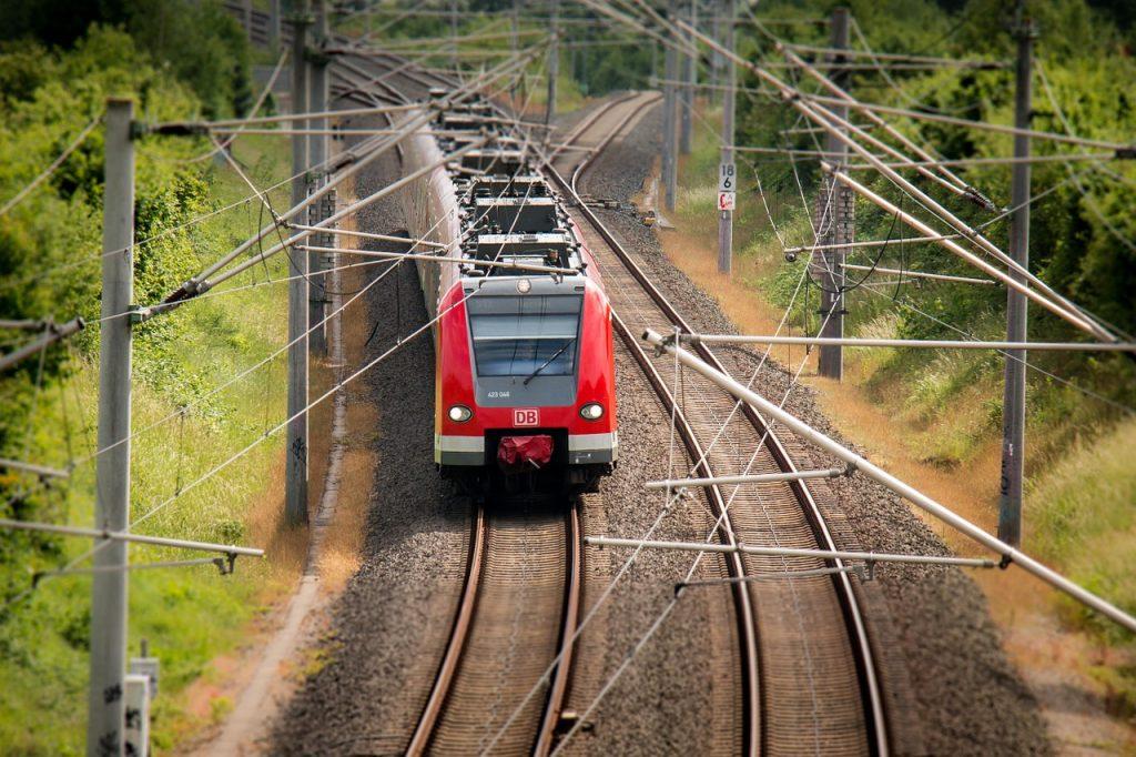 Podróż do Chorwacji pociągiem