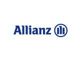 Towarzystwo Ubezpieczeń Allianz - logo