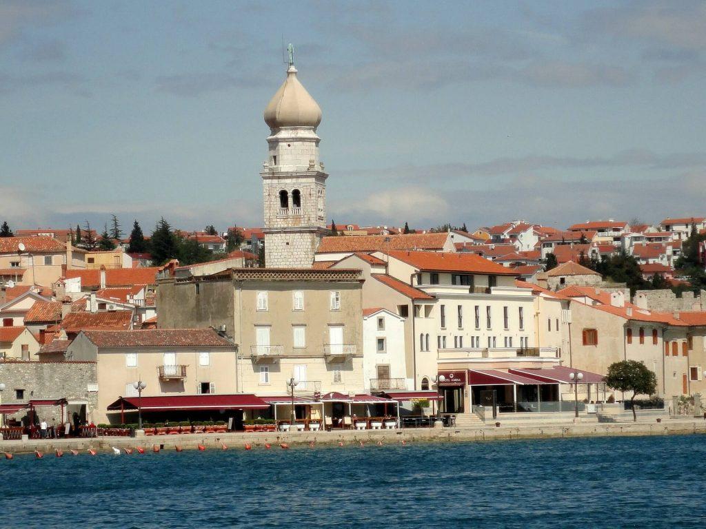 Urlop w Chorwacji Półwysep Istria