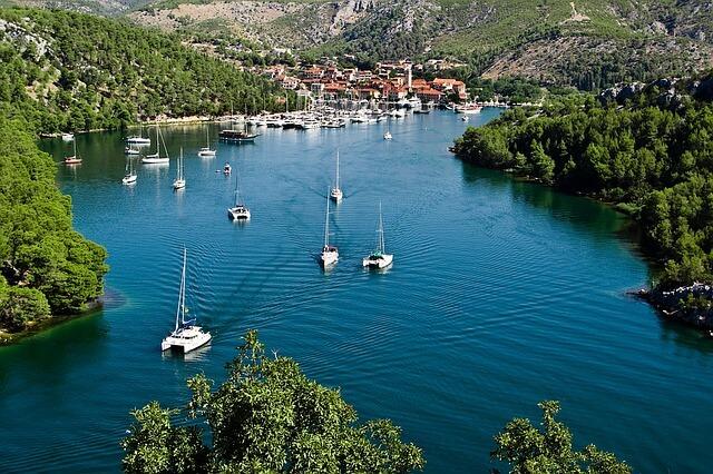 Wakacje w Dalmacji - Chorwacja