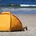 Wakacje w Chorwacji pod namiotem – zabezpiecz swoje zdrowie