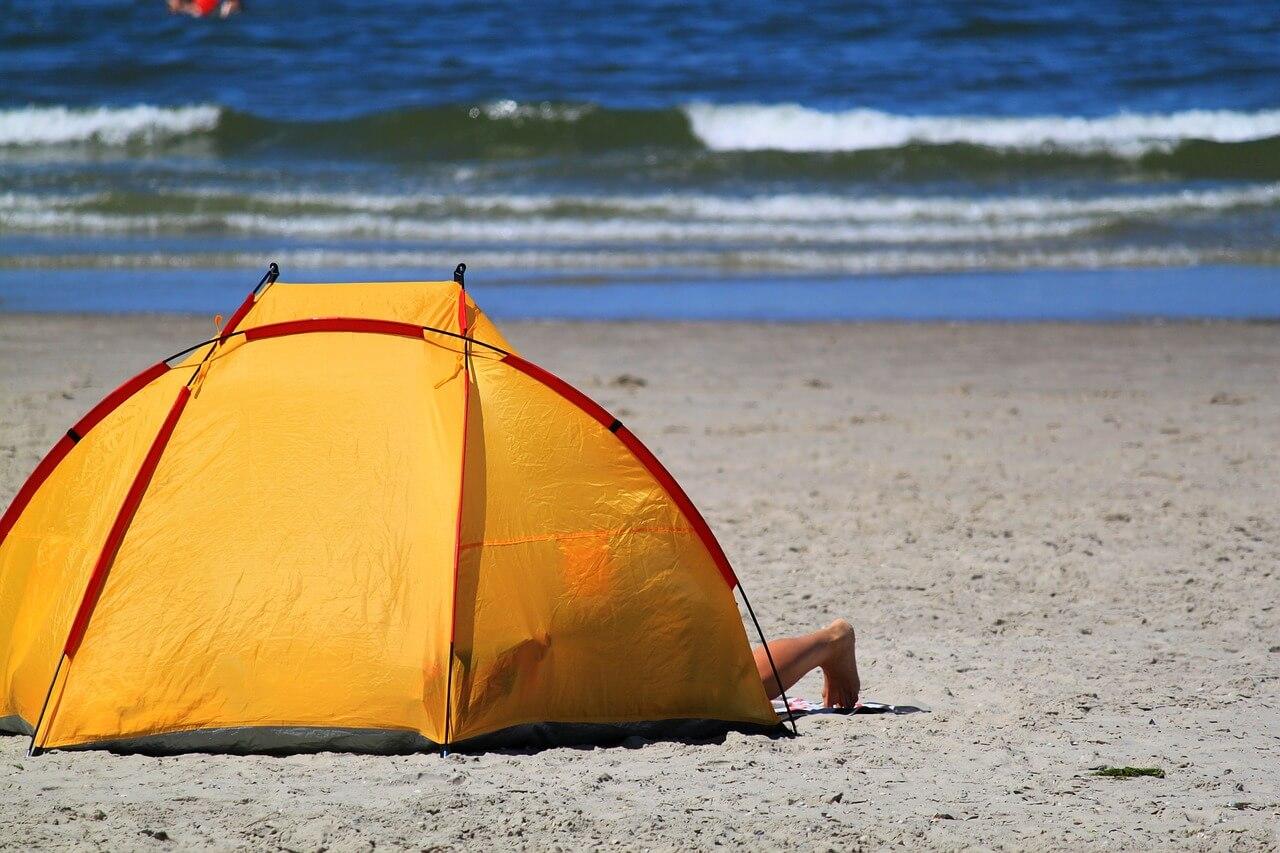 wakacje w chorwacji pod namiotem
