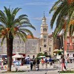 Urlop w Chorwacji we wrześniu – jak dopasować polisę turystyczną