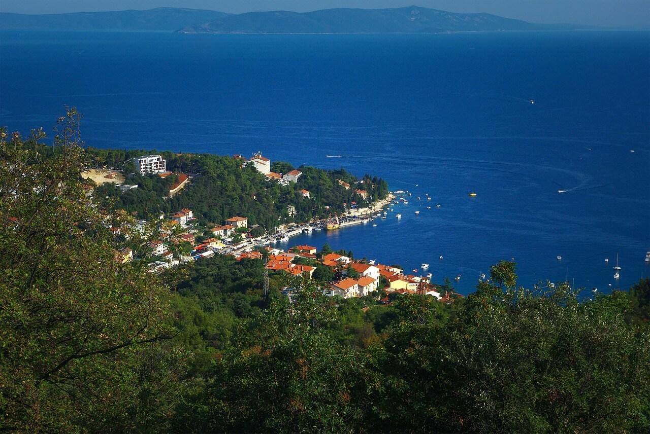 Wakacje w Chorwacji Rabac 2016