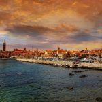 Urlop w Chorwacji nad morzem – czy polisę warto wykupić?