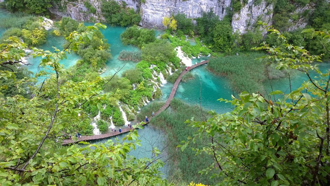 Wakacje w Chorwacji kiedy jechac