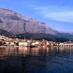 Wakacje w Chorwacji – Makarska – weź ze sobą polisę turystyczną