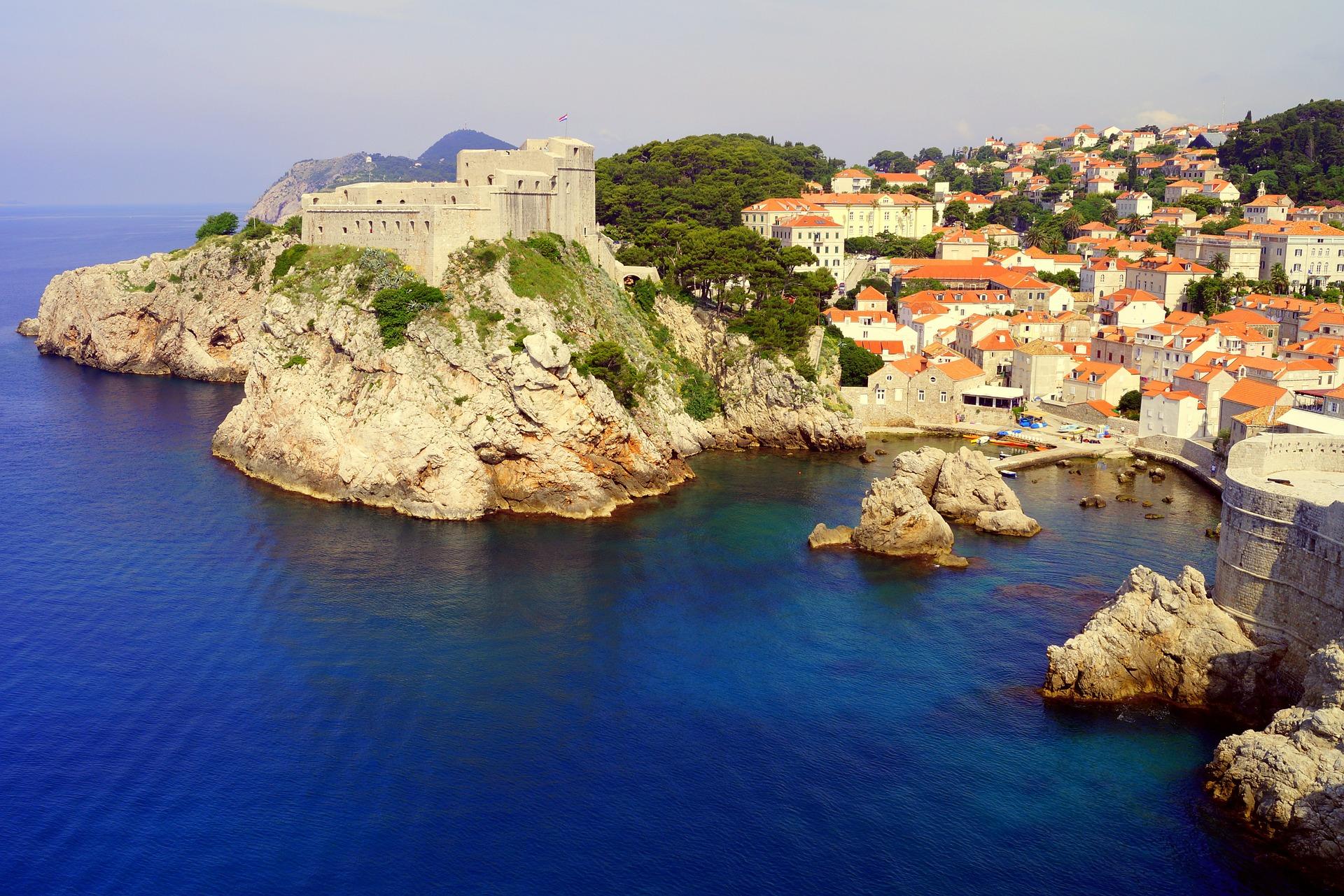 Czy warto jechać do Chorwacji we wrześniu